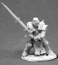 Dark Heaven Legends Reaper 03830 Crusader Justifier Two Handed Sword