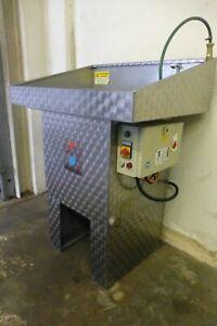 Safety-Kleen 100 Reinigungsgerät Werkstatt Waschtisch Reinigungstisch für Profi
