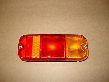 SUZUKI GRAND VITARA JIMNY DRIVERS SIDE REAR LAMP IN BUMPER