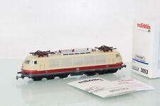 Märklin H0 3053 E-Lok BR 103 237-4 der DB in OVP GL7934
