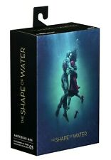 "NECA Guillermo Del Toro Signature Collection 7"" Scale Amphibian Man"
