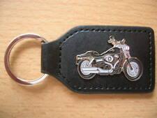 Schlüsselanhänger Harley Davidson Fat Bob Modell 2010 Art 1130 Motorrad Moto