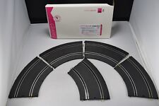 NEUF - JOUEF circuit routier - Rails NEUFS - 5 courbes 321