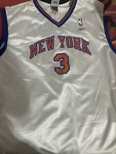 stephan marbury New York Knicks Jersey
