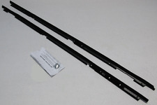 1982-1992 CAMARO & FIREBIRD COUPE WINDOW WEATHERSTRIP KIT OUTERS ONLY (2 PIECES)