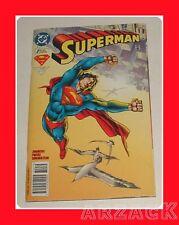 SUPERMAN 75 Play Press 1996