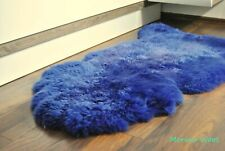 SHEEP SKIN Merino Wool Classic Soft Sheepskin RUG CARPET HANDMADE NEW
