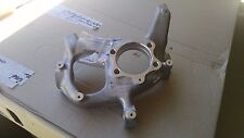 LAMBORGHINI AVENTADOR PASSENGER RIGHT SIDE HUB STEERING KNUCKLE OEM 470407246D