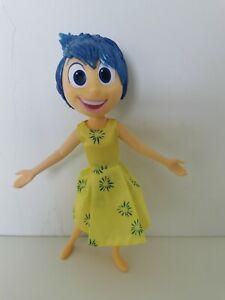 Inside Out Talking Joy Doll Disney Pixar