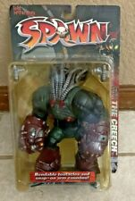 SPAWN McFarlane Toys THE CREECH  Action Figure- 1998 - NEW IN BOX