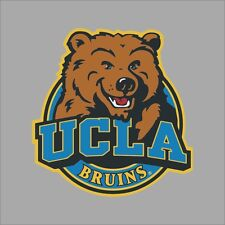 UCLA Bruins #3 NCAA College Vinyl Sticker Decal Car Window Wall