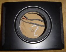 Polk Audio DXi-108 - Subwoofer Enclosure - No Subwoofer - 8inch- Ported -VG Cond
