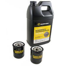 Hustler Hydraulic Fluid Change Kit - 600976