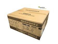 Marantz SR6014 AV-Receiver 9.2, Dolby Atmos, HEOS (Silber) NEU Fachhandel