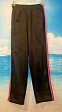 MICHAEL JORDAN MJ Boys ATHLETIC Sweatpants Heavyweight LOUNGING Pants size Lg