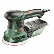 Bosch 270W Random Orbital Sander PEX 300 AE Case Included