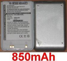 Batterie 850mAh type LGLP-GAIM Pour LG G258, LG G259, LG M6100