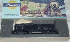 Athearn 3051 HO Unpowered Undecorated EMD GP9 Diesel Locomotive