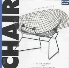 The Chair: An Appreciation (Design Icons)