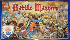 Vintage 1992 MB Games Battle Masters Game Parts Accessories You Choose (O)