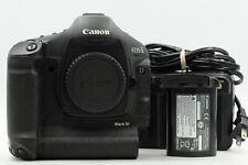 Canon EOS 1D Mark IV 16.1MP Digital SLR Camera Body #116