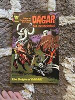 Dagar The Invincible #19 1972 Whitman Comics