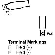 Remy 20153 Remanufactured Alternator
