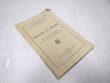 CHASSE ET PECHE LIVRE III DU CODE RURAL 1955 1956 38 PAGES JOURNAL OFFICIEL *