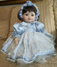 "Marie Osmond Olive May Toddler Porcelain Doll, New, 24"", Mint Condition"