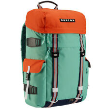 Burton Annex Backpack Rucksack 28 Liter 2020 orange/gruen