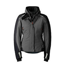 BMW Ladies Motorrad Streetguard Motorcycle Jacket  - Anthracite 42