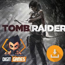 Tomb Raider - Steam Key / PC Game (2013) - Action / Lara Croft [NO CD/DVD]