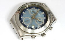 Swatch AG 2002 Irony chronograph watch for PARTS/RESTORE! - 134533