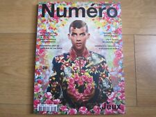 Numero Magazine Homme A/W 2014/15 Pascal Bruckner,Marek Halter,Karl Lagerfeld