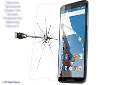 100% Genuine Anti-Scratch Tempered Glass Screen Protector For Motorola Nexus 6