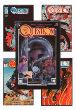The Question #1-20 VF/NM 9.0+ 1987-1988 DC Comics Back Issues