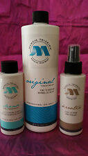Marcia Teixiera Original Hair,Treatment, & Keratin Leave-in-Spray