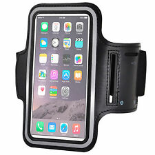 "iPhone 6 (4.7"") Sports Running Jogging Gym Armband Case Holder Workout Case"