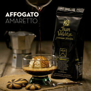 Juan Valdez, Volcan, Colombian Coffee, Espresso Style, Ground, 340 g