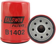 Engine Oil Filter Baldwin B1402