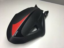 Copri Forcellone Ducati Diavel Carbon con Adesivo Rear Cover Swingarm Swing Arm