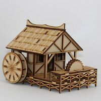 Terrain The Sawmill Bolt Action WW2 28mm Historical and Fantasy Test of Honour