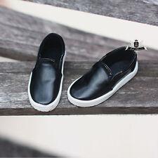 MSD 1/4 BJD Shoes Dollfie Black Casual shoes Sneaker DOD SOOM MID Dollmore AF DZ