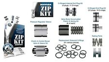 ZF6HP26 Generation 1 Automatic Transmission Problem Solving Sonnax Zip Kit