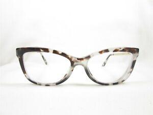 D&G Dolce Gabbana DG3218 2888 52/16 140 Italy Designer Eyeglass Frames Glasses