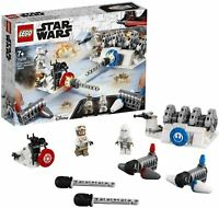LEGO Star Wars Action Battle Hoth Generator Attack (75239) Empire Strikes Back