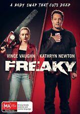 Freaky - DVD Region 2 4 5