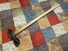 Woodings-Verona RR railroad hammer track spike lifter refinished super condition