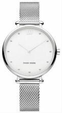 Danish Design Womens Pure Emily Watch - Silver