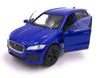 Jaguar F-Pace SUV Modellauto Auto LIZENZPRODUKT 1:34-1:39 versch. Farben
